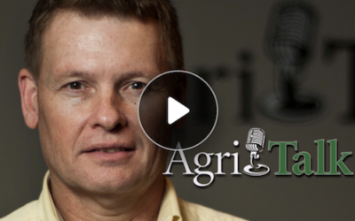 Listen To Agri-Talk's Interview With Brandon Willis
